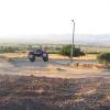 Откриването на Офроуд пистата за радиоуправляеми модели в Лозен.